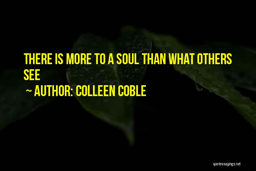 Colleen Coble Quotes 97006