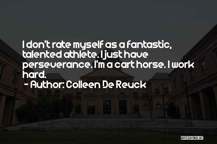 Colleen De Reuck Quotes 863345