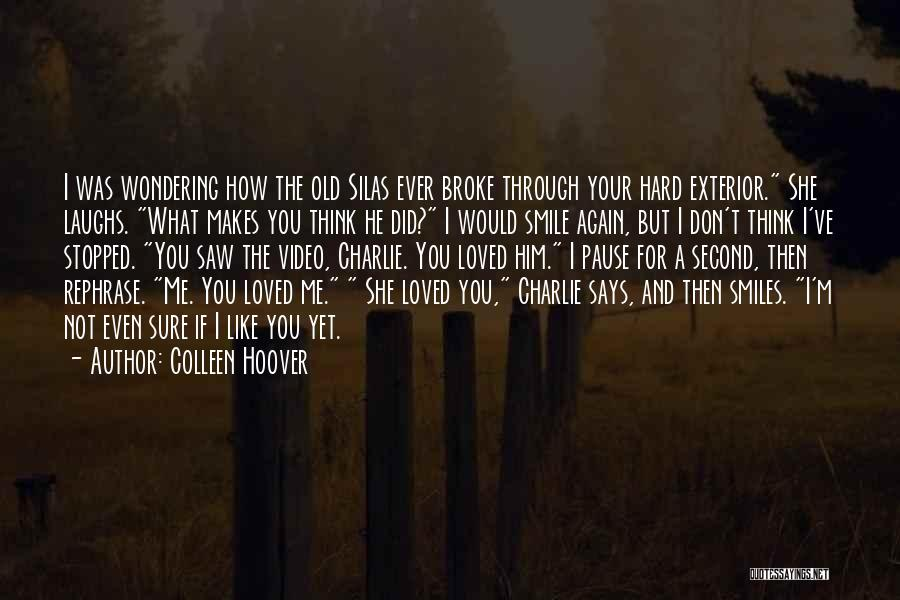 Colleen Hoover Quotes 1549949