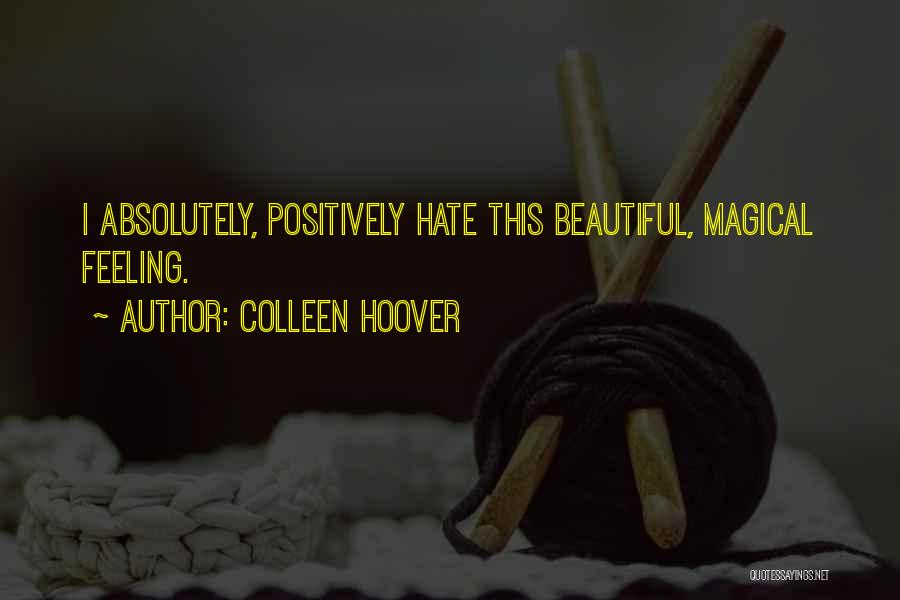 Colleen Hoover Quotes 1642020