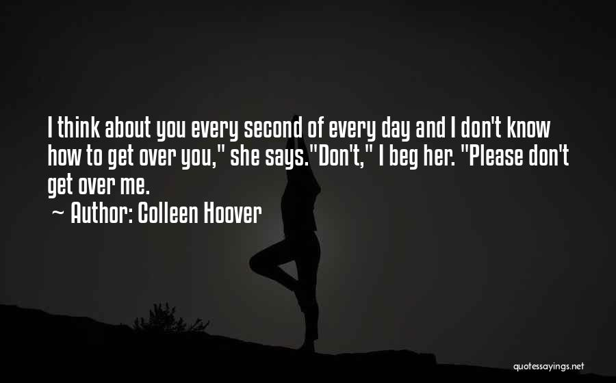 Colleen Hoover Quotes 1789009