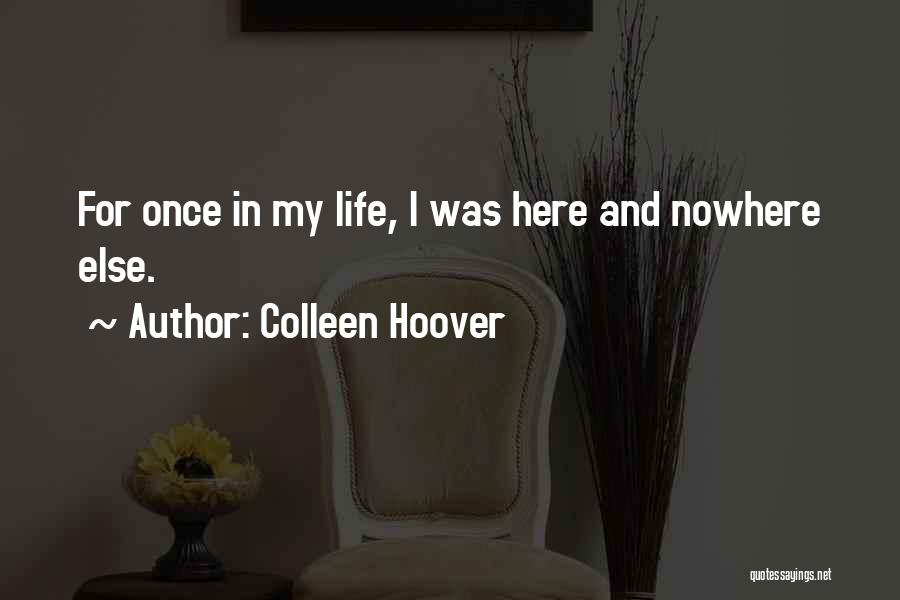 Colleen Hoover Quotes 2048545