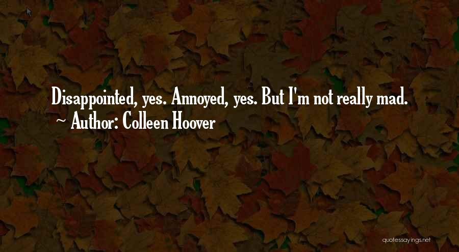 Colleen Hoover Quotes 2067635