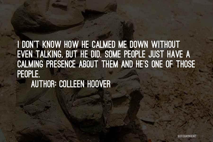 Colleen Hoover Quotes 288443