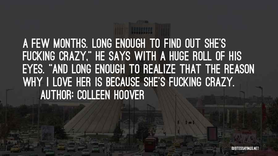 Colleen Hoover Quotes 514683