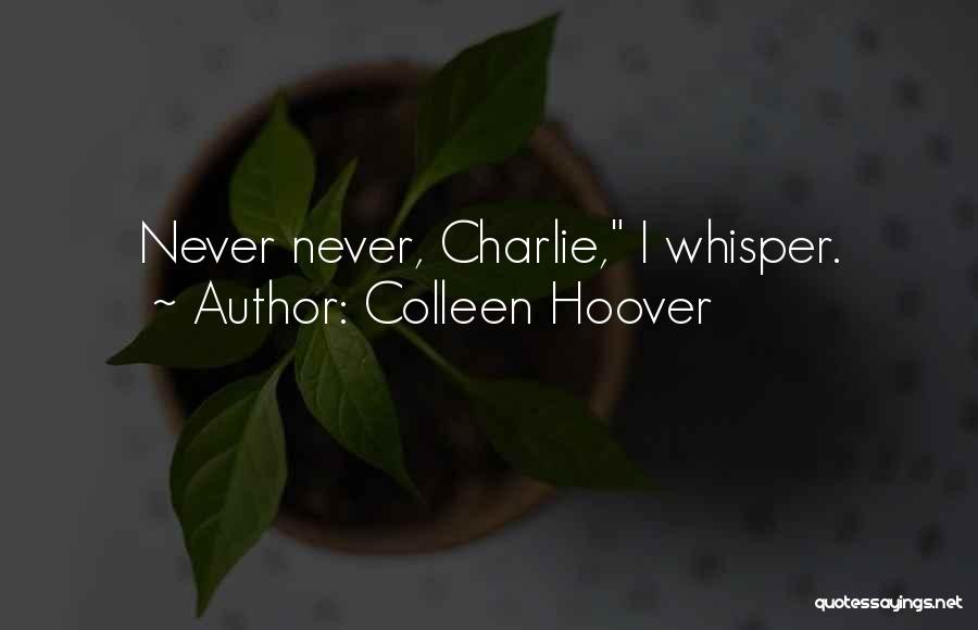 Colleen Hoover Quotes 954761