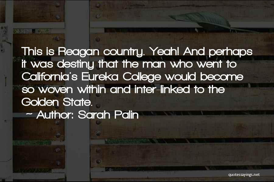 College Quotes By Sarah Palin