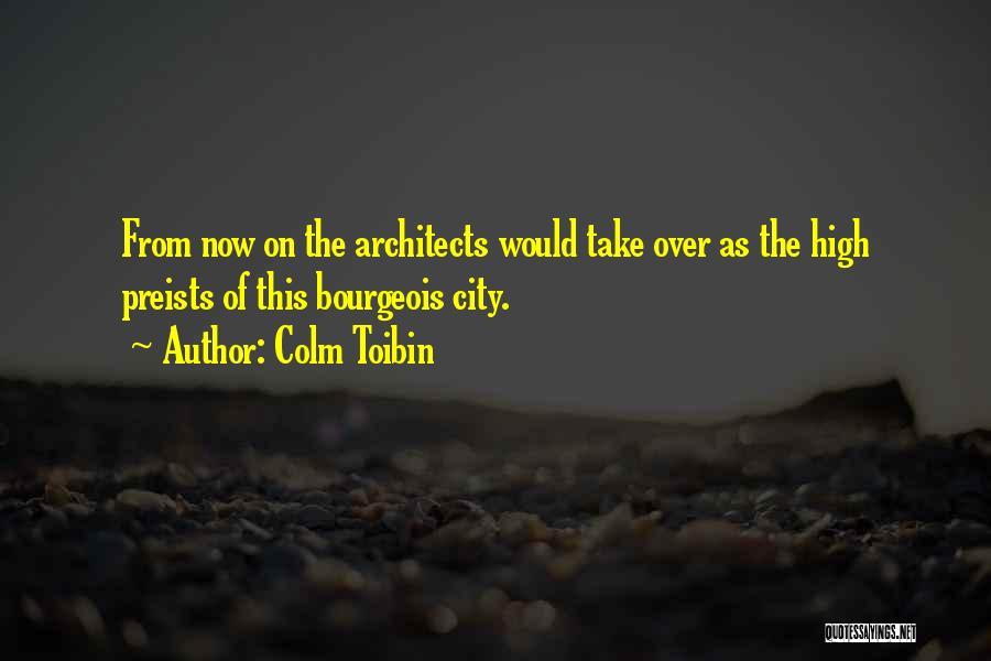 Colm Toibin Quotes 103443