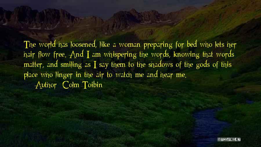 Colm Toibin Quotes 1523445