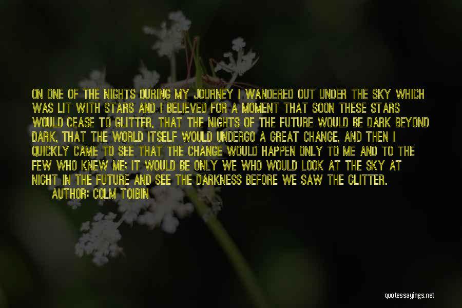 Colm Toibin Quotes 736565