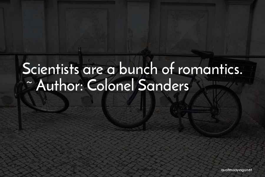 Colonel Sanders Quotes 2187310