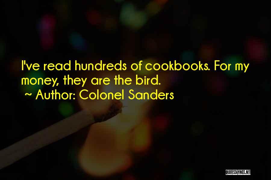 Colonel Sanders Quotes 378731