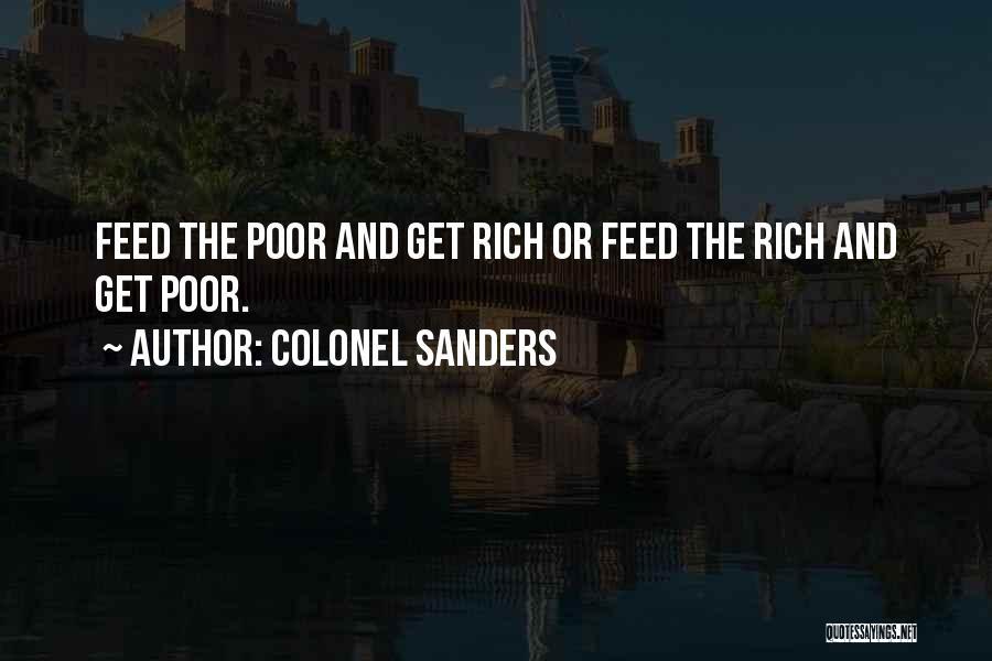 Colonel Sanders Quotes 864314