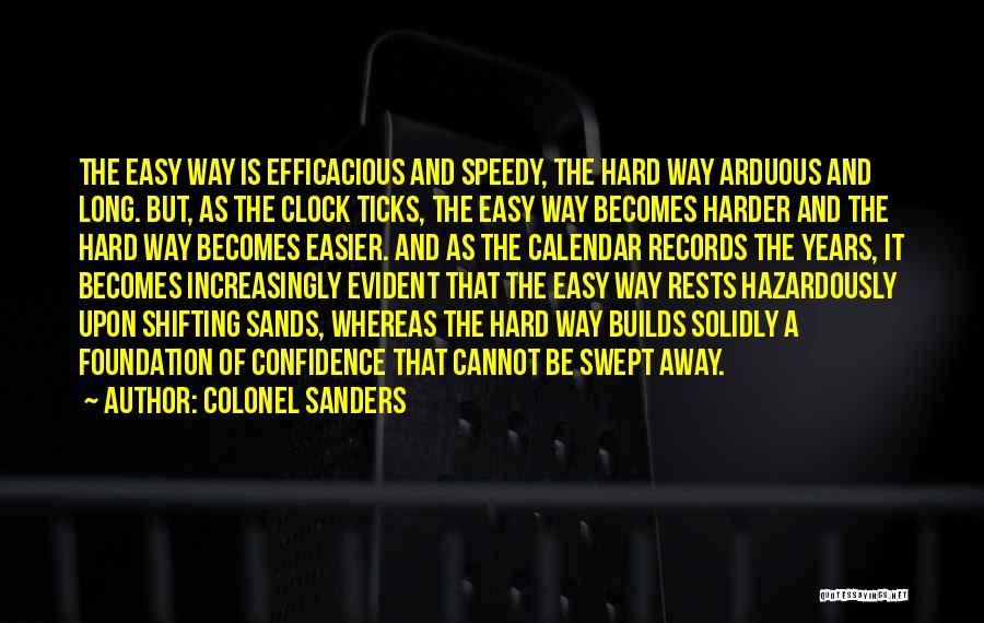 Colonel Sanders Quotes 931927