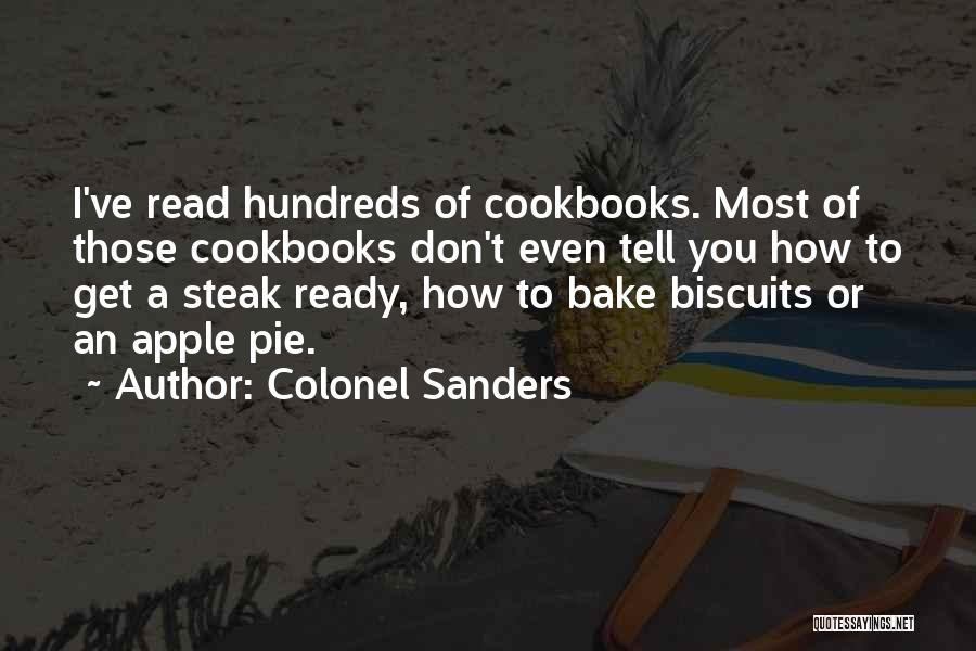 Colonel Sanders Quotes 982802