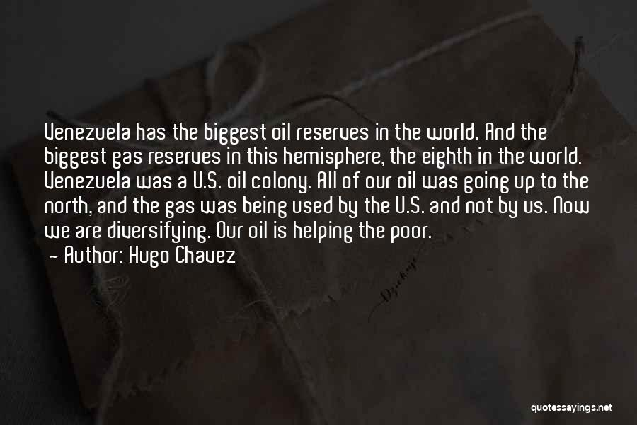 Colony Quotes By Hugo Chavez