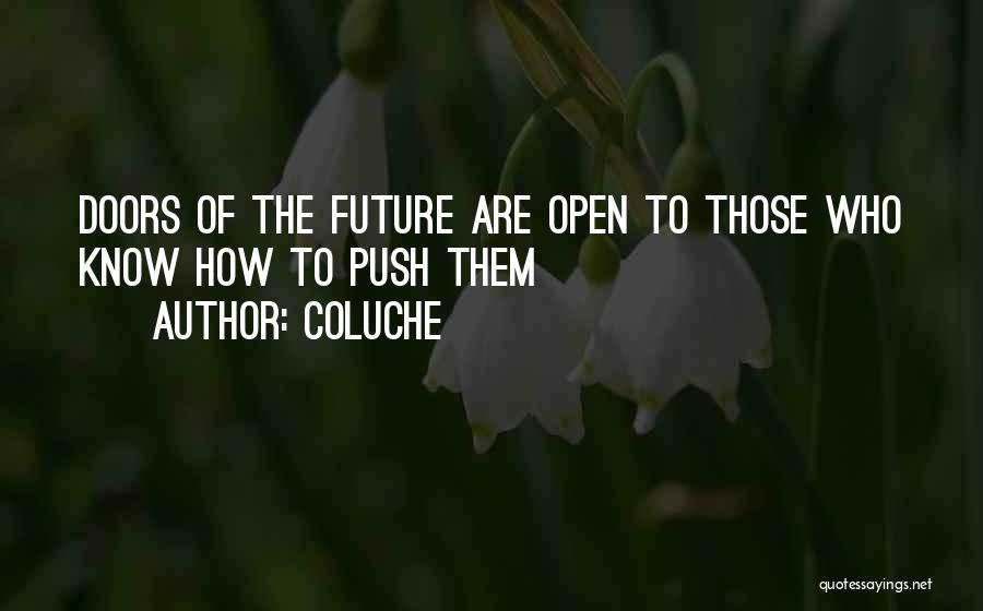 Coluche Quotes 1439079