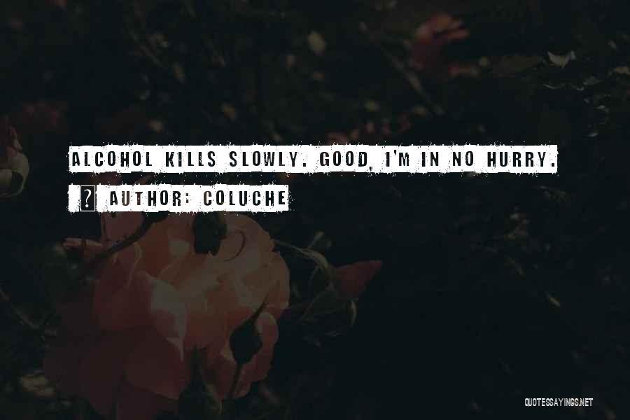 Coluche Quotes 1893989
