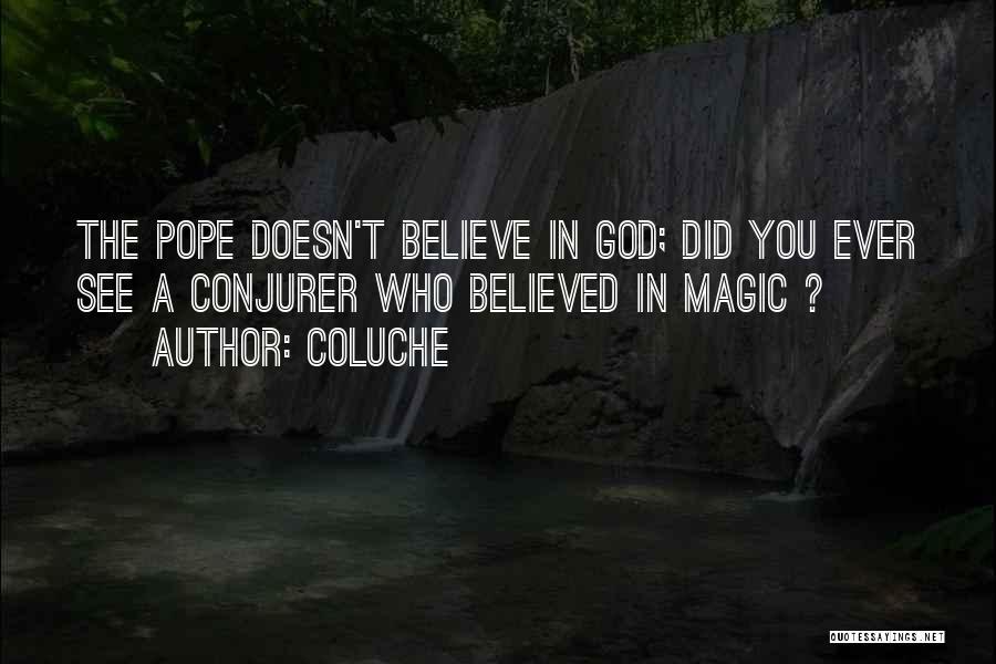 Coluche Quotes 353095