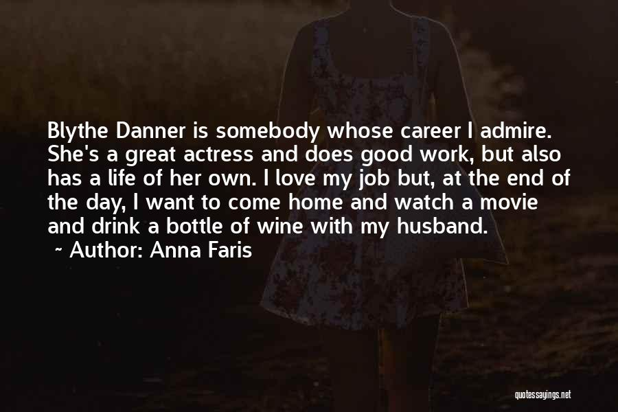 Come Home Movie Quotes By Anna Faris