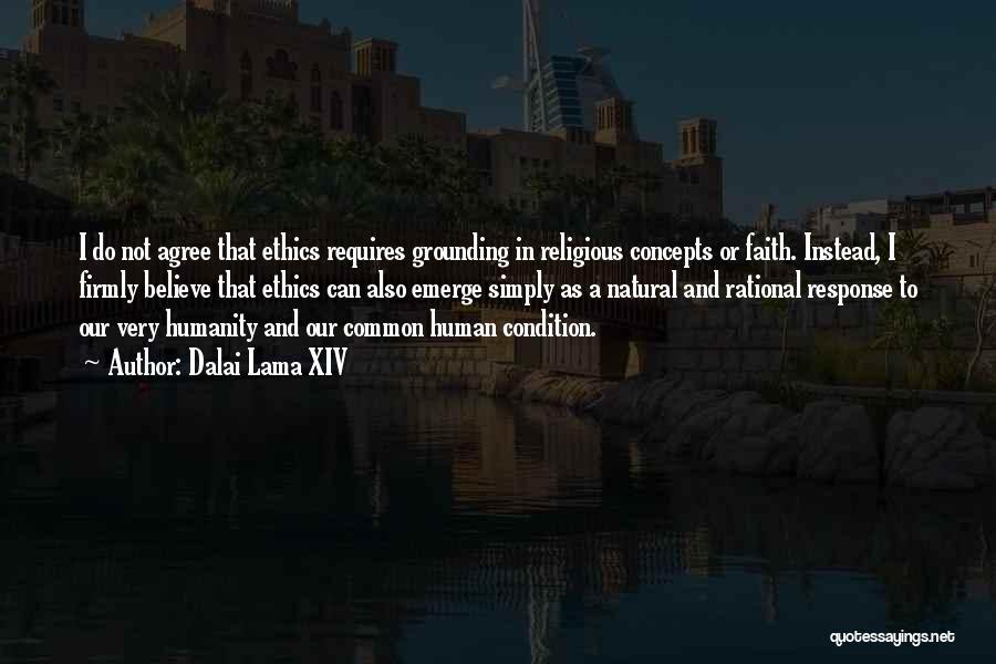 Common Humanity Quotes By Dalai Lama XIV
