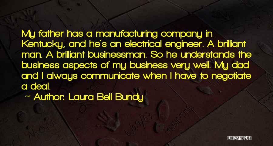 Communicate Well Quotes By Laura Bell Bundy