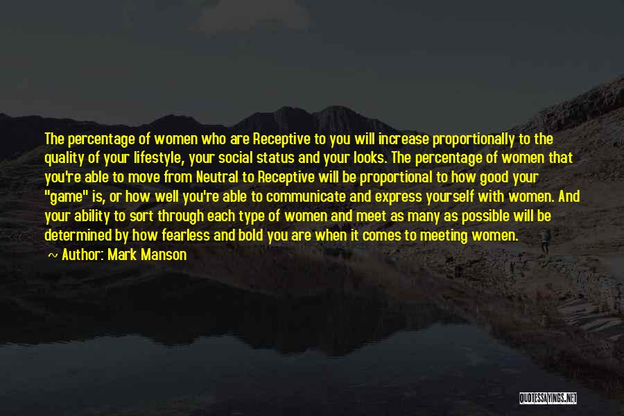 Communicate Well Quotes By Mark Manson