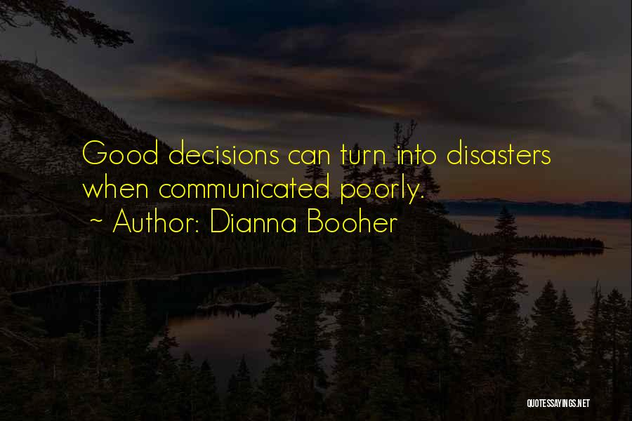 Communication Skills In Business Quotes By Dianna Booher