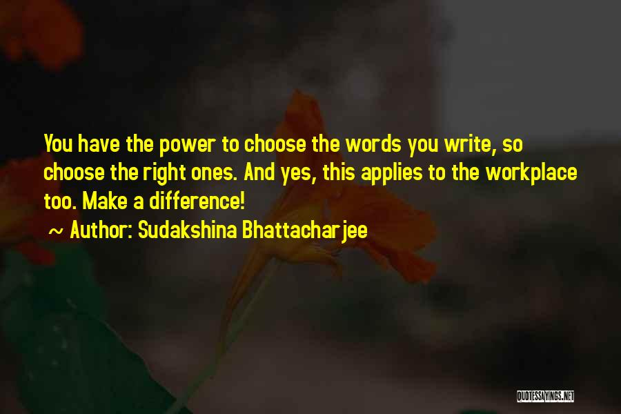 Communication Skills In Business Quotes By Sudakshina Bhattacharjee
