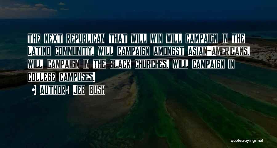 Community College Quotes By Jeb Bush