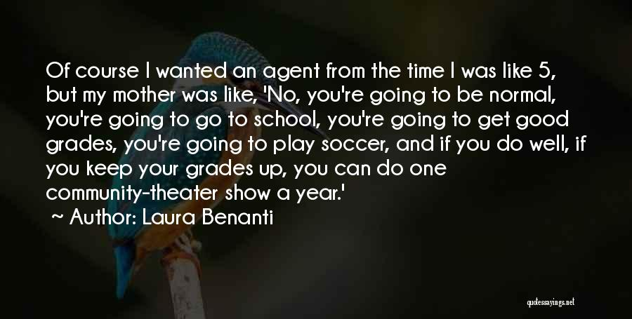 Community The Show Quotes By Laura Benanti