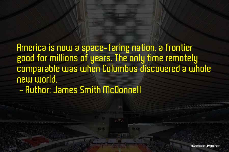 Comparable Quotes By James Smith McDonnell