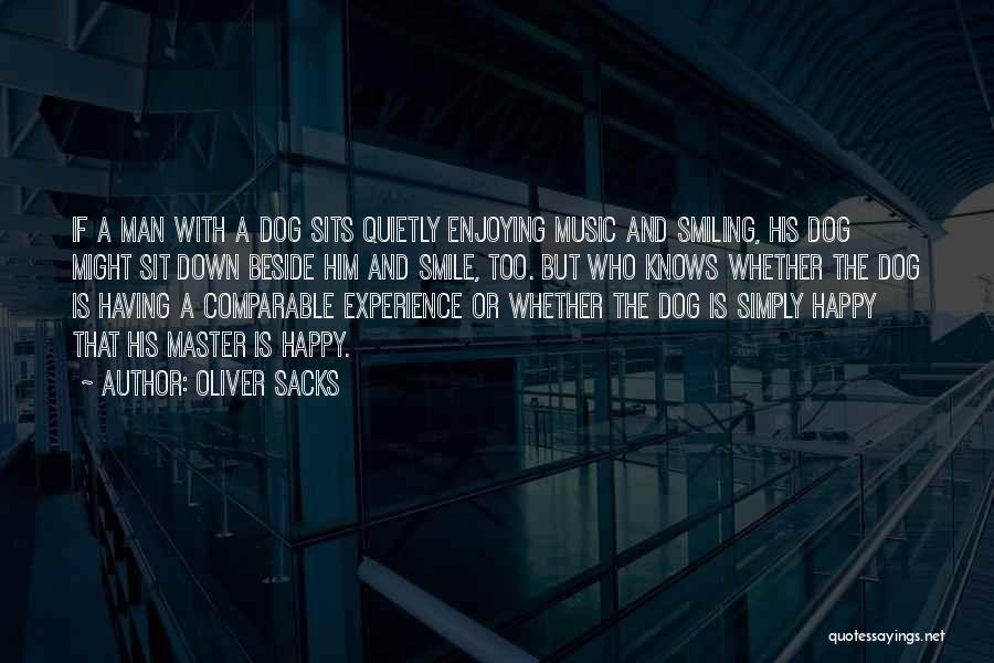 Comparable Quotes By Oliver Sacks