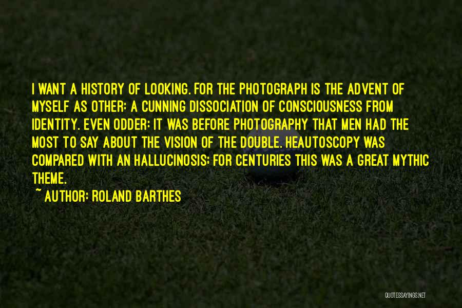 Compared Quotes By Roland Barthes