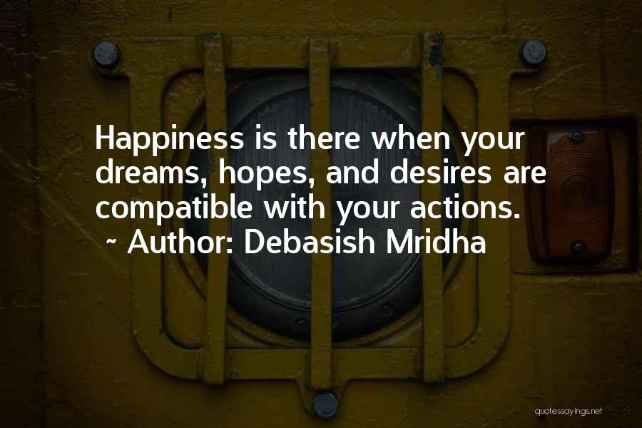 Compatible Love Quotes By Debasish Mridha
