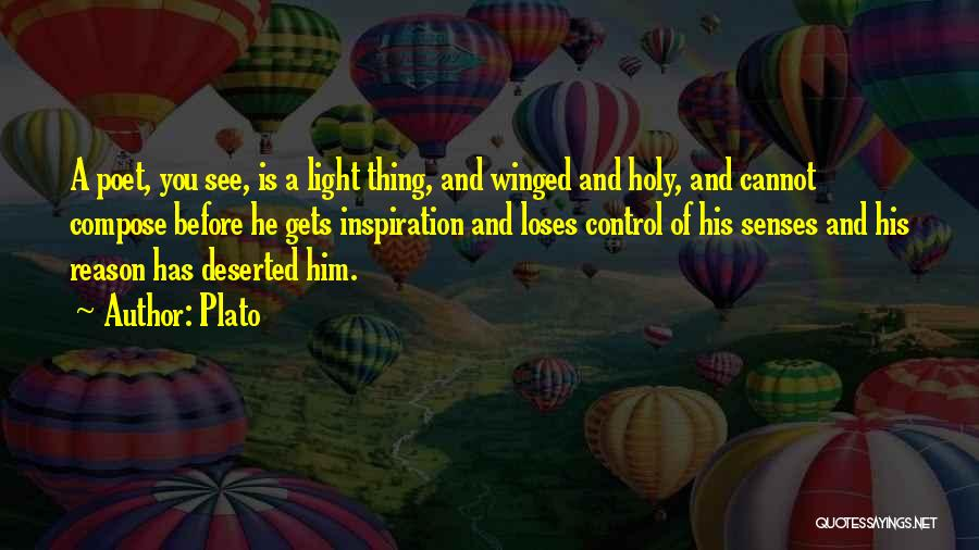 Composition Quotes By Plato