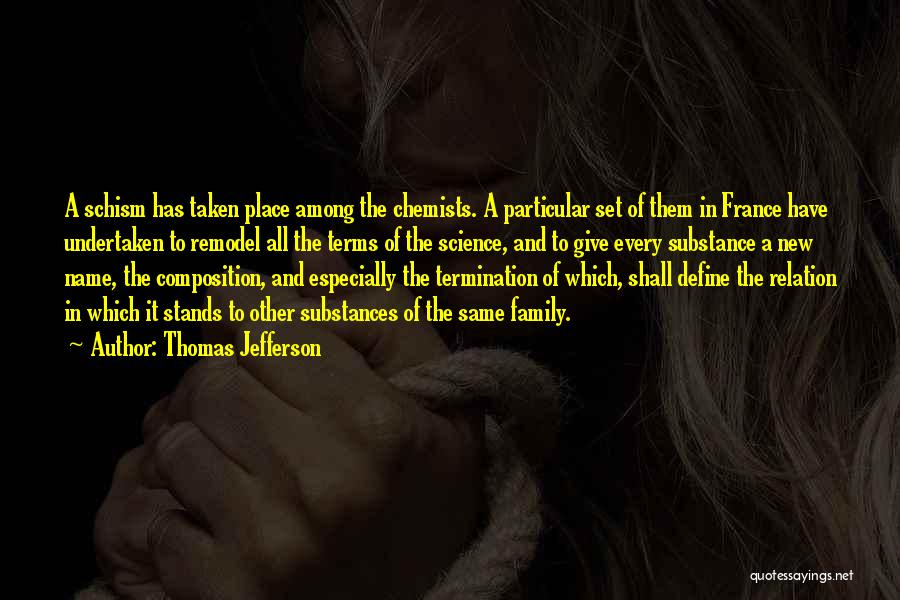 Composition Quotes By Thomas Jefferson