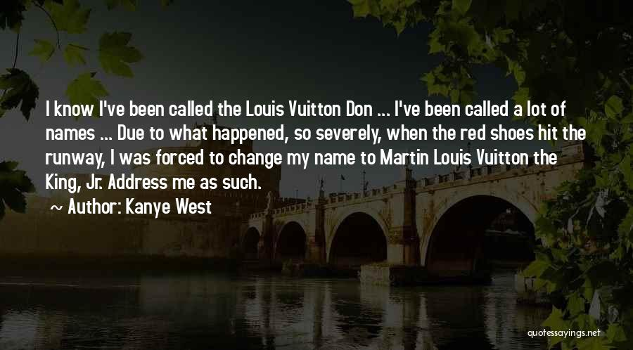 Conceited Quotes By Kanye West