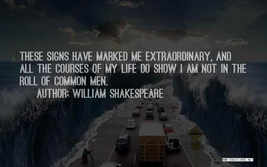 Conceited Quotes By William Shakespeare
