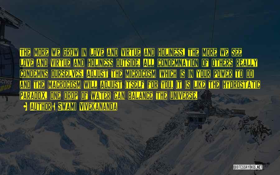 Condemnation Quotes By Swami Vivekananda