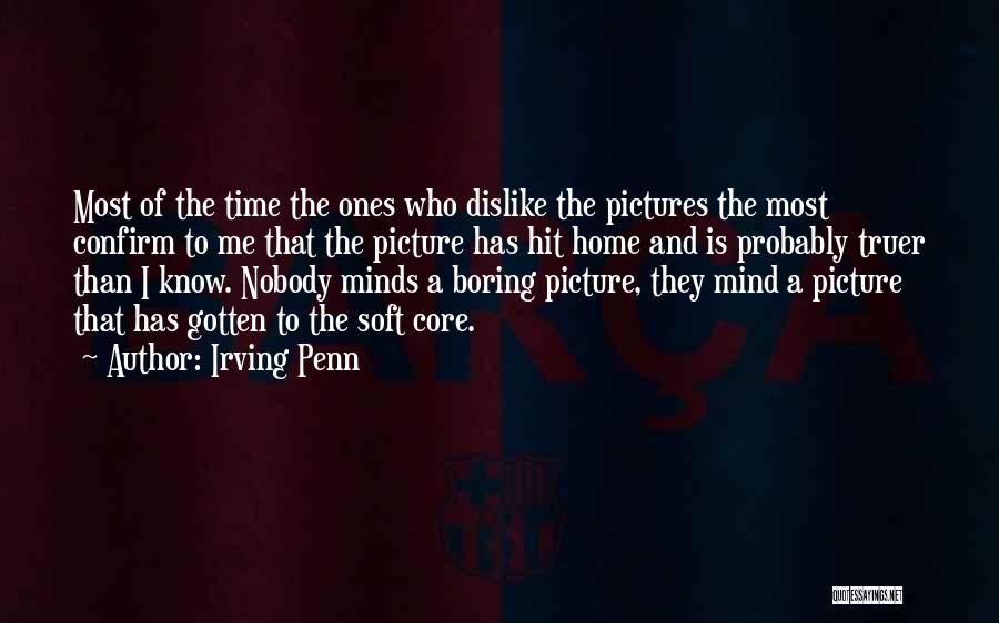 Confirm Quotes By Irving Penn