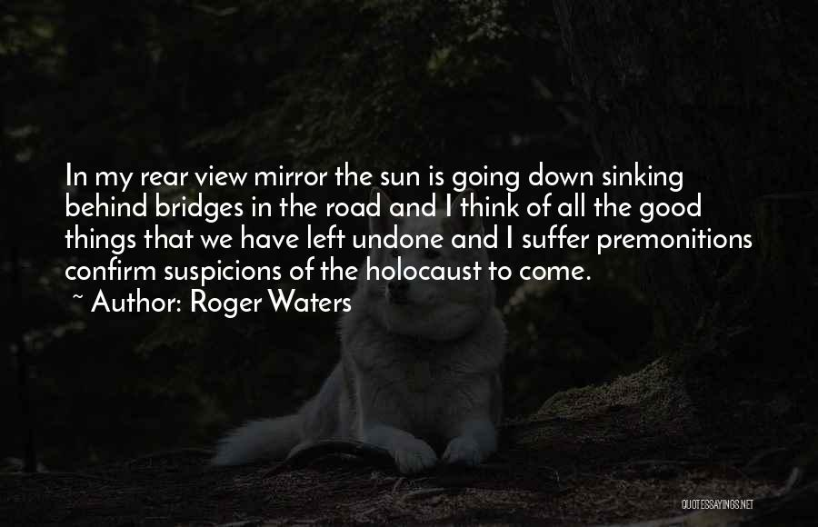 Confirm Quotes By Roger Waters