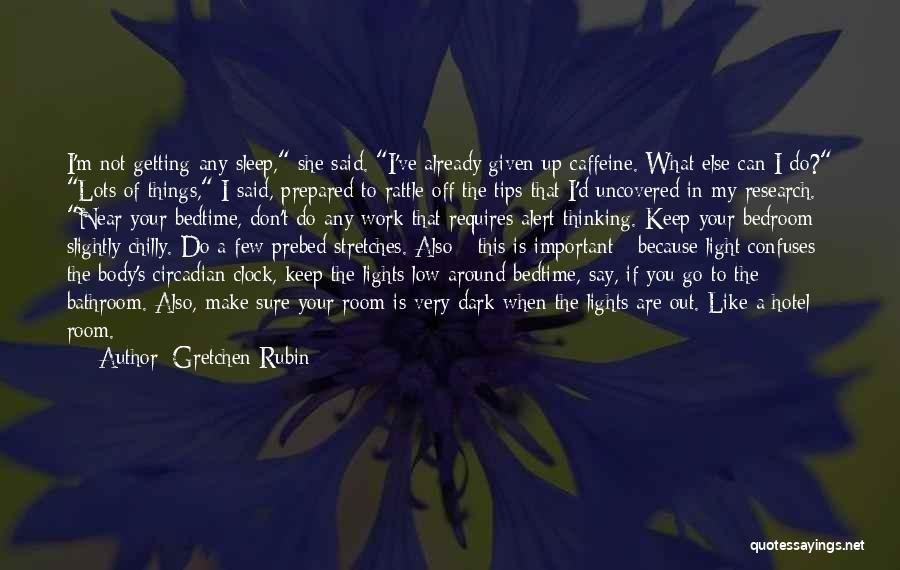 Confuses Quotes By Gretchen Rubin