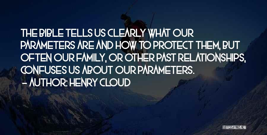 Confuses Quotes By Henry Cloud