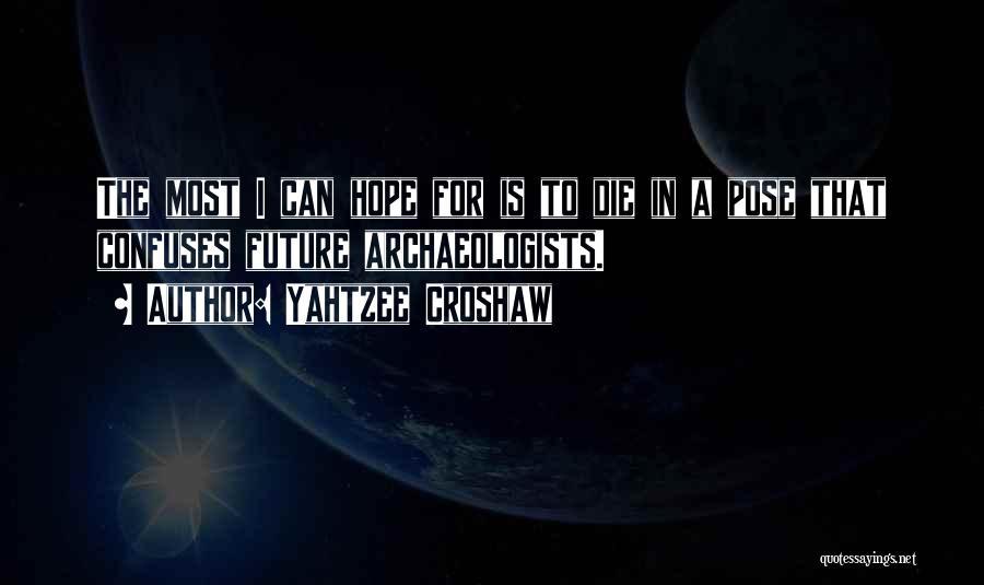 Confuses Quotes By Yahtzee Croshaw