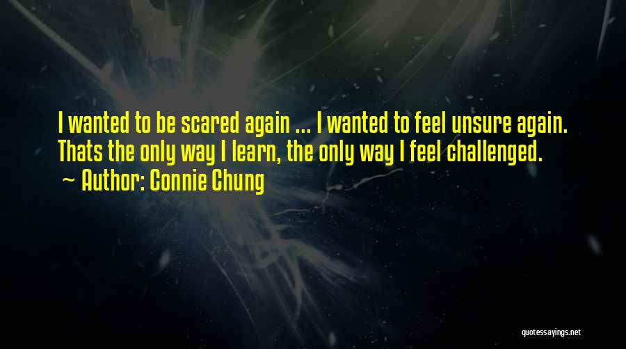 Connie Chung Quotes 1773069
