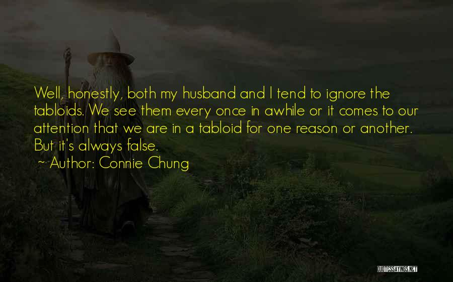 Connie Chung Quotes 214015