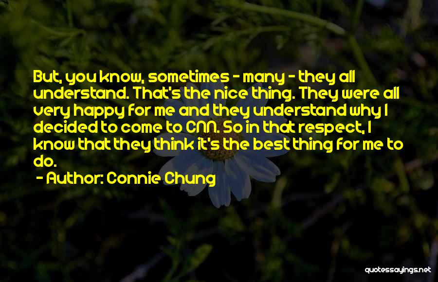 Connie Chung Quotes 2155155
