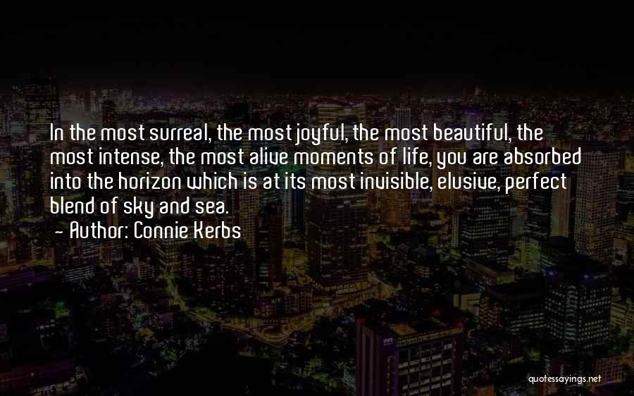 Connie Kerbs Quotes 2046923