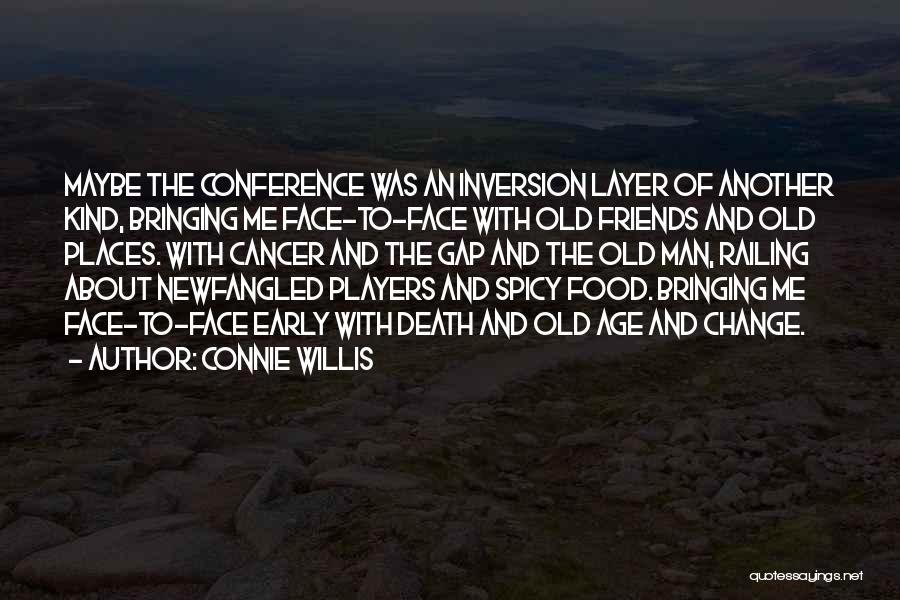 Connie Willis Quotes 1154004